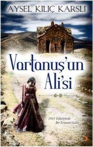 Vartanuş'un Ali'si