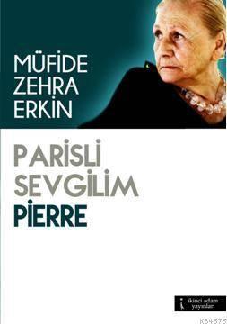 Parisli Sevgilim Pierre