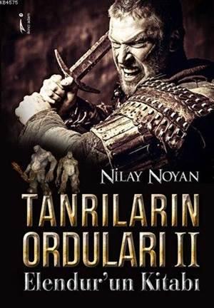 Tanrıların Orduları II; Elendur'un Kitabı
