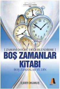 Boş Zamanlar Kitabı