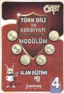 İhtiyaç ÖABT Türk Dili ve Türkçe Öğretmenliği Modülüm 4