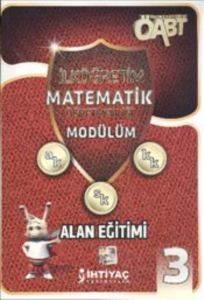 İhtiyaç ÖABT İlköğretim Matematik Öğretmenliği Modülüm 3