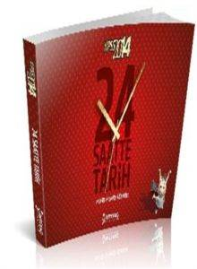 İhtiyaç KPSS 24 Saatte Tarih 2014