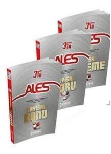 İhtiyaç ALES Sayısal Konu Soru Deneme Seti 2014