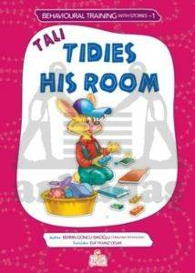 Tali Tidies His Room