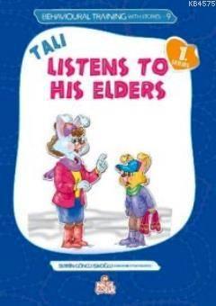 Tali Listens His Elders (Tali Söz Dinliyor)