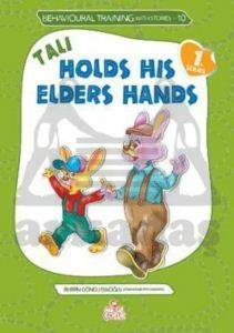 Tali Holds His Elder's Hand