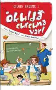 Okulda Curcuna Var