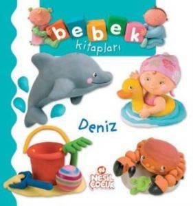 Bebek Kitapları - Deniz