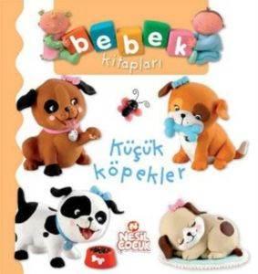Bebek Kitapları Küçük Köpekler