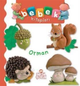 Bebek Kitapları - Orman