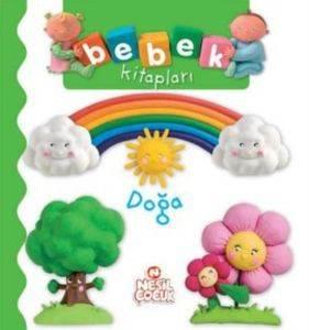 Bebek Kitapları Doğa