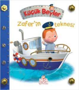 Küçük Beyler - Zafer'in Teknesi