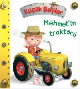 Küçük Beyler - Mehmet'in Traktörü