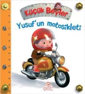 Küçük Beyler - Yusuf'un Motosikleti