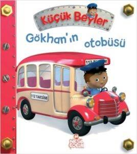 Küçük Beyler Gökhan'ın Otobüsü