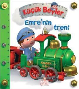 Küçük Beyler Emre'nin Treni