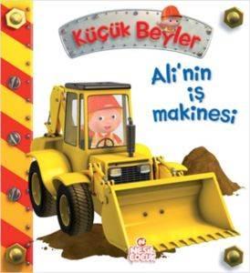 Küçük Beyler - Ali'nin İş Makinesi