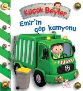 Küçük Beyler - Emir'in Çöp Kamyonu