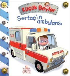 Küçük Beyler - Sertaç'ın Ambulansı