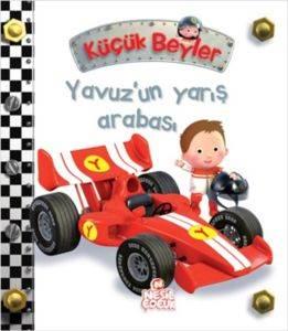 Küçük Beyler - Yavuz'un Yarış Arabası