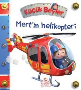 Küçük Beyler - Mert'in Helikopteri