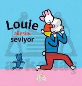 Louie Ailesini Seviyor