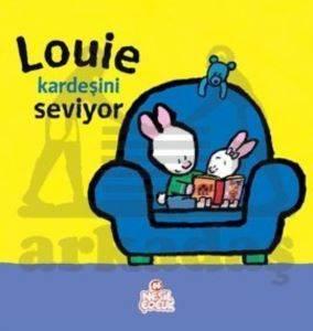 Louie Kardeşini Seviyor