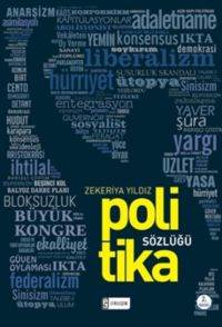 Politika Sözlüğü