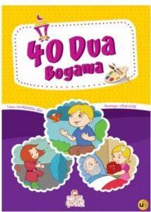 40 Dua Boyama