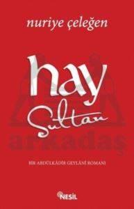 Hay Sultan - Bir Abdülkadir Geylani Romanı