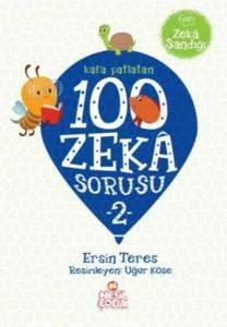 Zeka Sandığı Kafa Patlatan 100 Zeka Sorusu 2