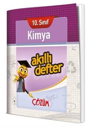10.Akilli Defter Kimya