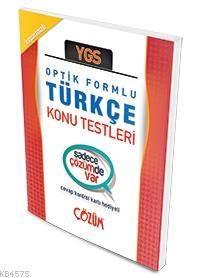 Ygs Ofkt Turkce