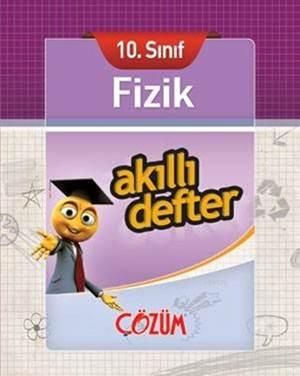 10.Akilli Defter Fizik