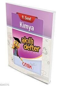 9.Akilli Defter Kimya
