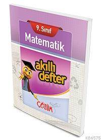 9.Akilli Defter Matematik