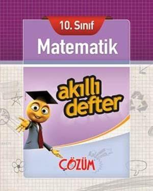10.Akilli Defter Matematik