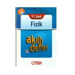 11.Akilli Defter Fizik