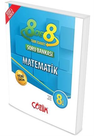 8.Tam İsabet 8De 8 Sb Matematik