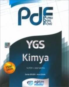 Ygs (Pdf) Kimya Ogrci