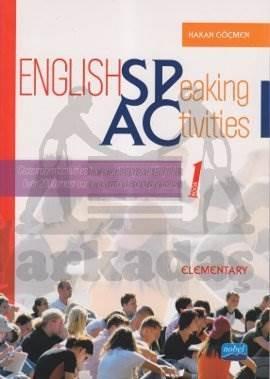 English Speaking Activities 1
