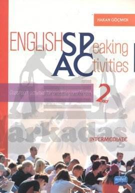 English Speaking Activities 2