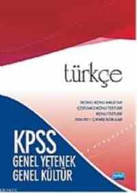 KPSS-Türkçe