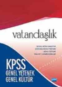 KPSS-Vatandaşlık