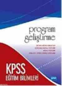 KPSS-Proğram Geliştirme