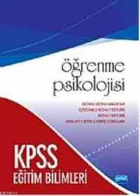 KPSS-Öğrenme Psikolojisi