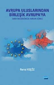 Avrupa Uluslarında Birleşik Avrupa'ya