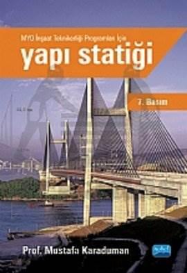 Yapı Statiği 1 - 2