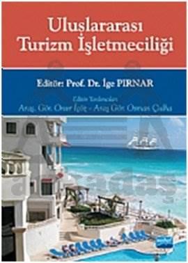 Uluslararası Turizm İşletmeciliği